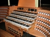 Organ Console